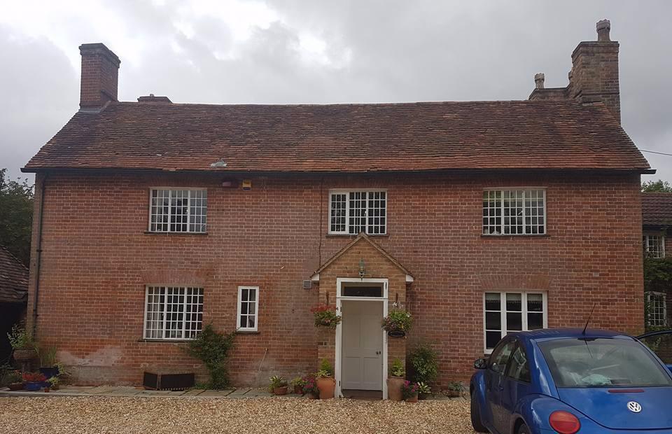 brickworth house 1