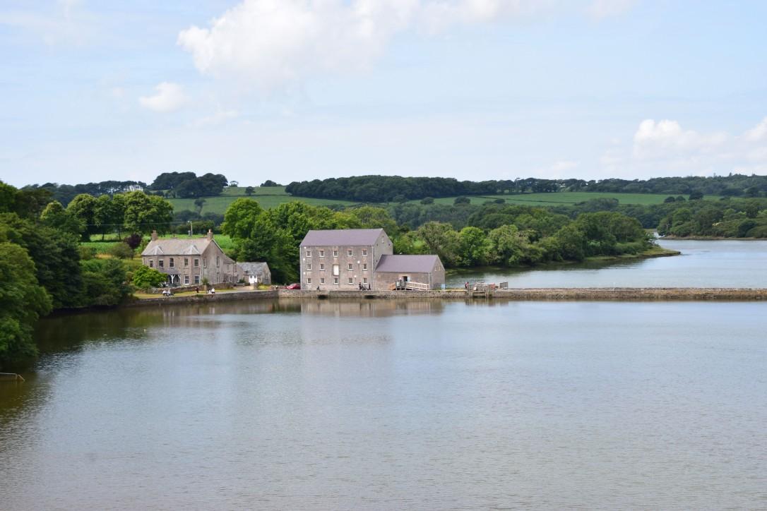 Tidal Mill View